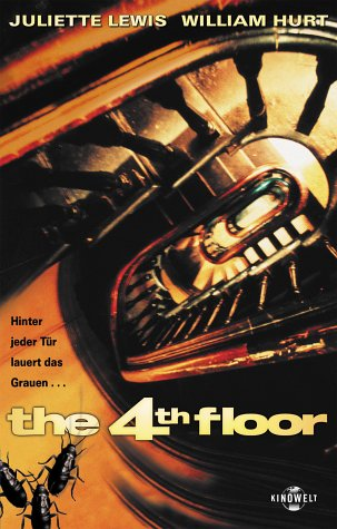The 4th Floor [VHS]