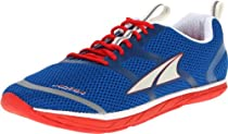 Hot Sale Altra Men's Provision 1.5 Running Shoe,Blue/Red,11.5 D US
