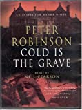 Cold is the Grave Peter Robinson