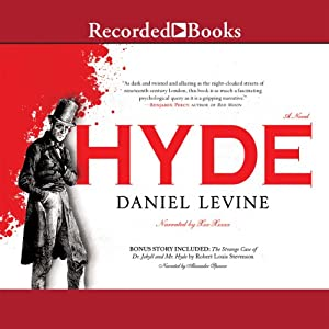 Hyde Audiobook
