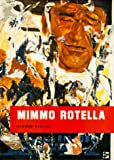 Mimmo Rotella (German Edition) (3924639973) by Hentschel, Martin