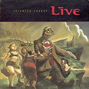 Throwing Copper (UK Import)