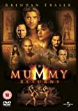 The Mummy Returns packshot
