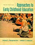 img - for Approaches to Early Childhood Education (3rd Edition) book / textbook / text book