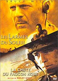 Les Larmes Du Soleil + La Chute Du Faucon Noir - Pack Spécial