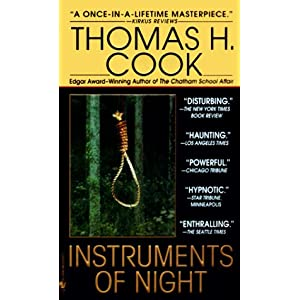 Instruments of Night - Thomas H. Cook