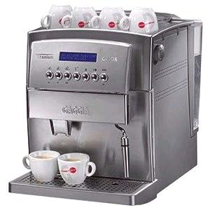 Gaggia Titanium Espresso Machine - 90500