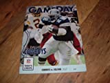 img - for Dallas Cowboys Gameday Program-Emmitt Smith cover, Dallas Cowboys vs. Atlanta Falcons, August 23, 1991 program-Texas Stadium. book / textbook / text book