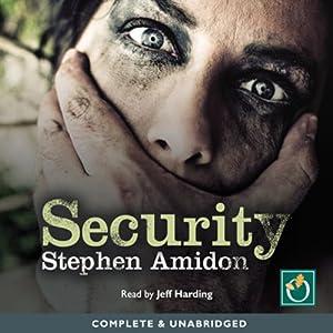 Security Audiobook