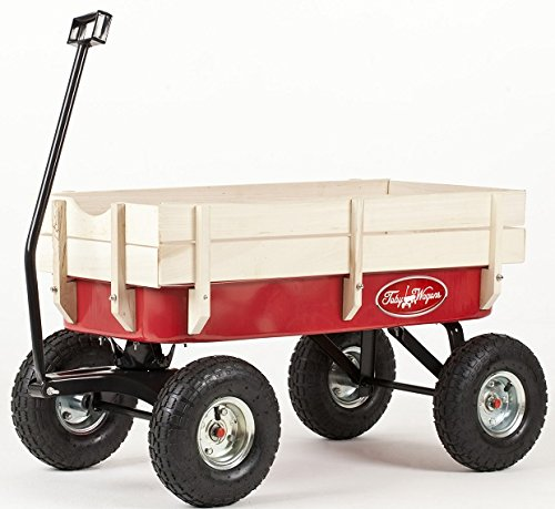 toby-all-terrain-wagon-pull-cart-red-the-best-pull-along-metal-retro-trolley-ce-certified-for-child-