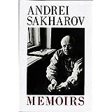 Memoirs by Andrei Sakharov