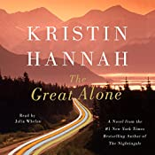 The Great Alone | [Kristin Hannah]
