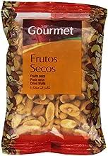 Gourmet Frutos Secos Cacahuete Virginia Repelado Frito con Sal - 125 g