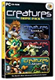Creatures: Triple Pack (PC CD)