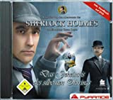 Sherlock Holmes - Der silberne Ohrring [Software Pyramide]