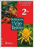 echange, troc Tavernier - Sciences de la vie et de la Terre: 2de [Seconde]