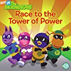 Race to the Tower of Power [BACKYARDIGANS…