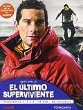 Pack El Último Superviviente - Temporadas 1+2+3 [DVD] en Castellano