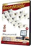 RootsMagic 4 UK Standard Edition (PC CD)
