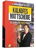 Kalkofes Mattscheibe: Die Premiere Klassiker - Die komplette vierte Staffel (4 DVDs)