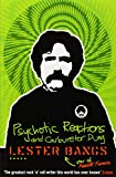 Psychotic Reactions and Carburetor Dung (Five Star) (1852427485) by Bangs, Lester