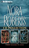 Nora Roberts Nora Roberts CD Collection: Birthright/Northern Lights/Blue Smoke