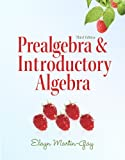img - for Prealgebra & Introductory Algebra (3rd Edition) (The Martin-Gay Paperback Series) book / textbook / text book