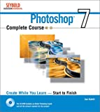 img - for Photoshop 7 Complete Course for MAC Users book / textbook / text book
