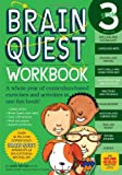 51T3P5aeDDL. SL160  Brain Quest Workbook: Grade 3