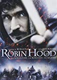 Robin Hood: The Movie Repackaged