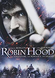 Robin Hood [DVD] [Import]