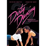 Dirty Dancing (20th Anniversary Edition) ~ Patrick Swayze