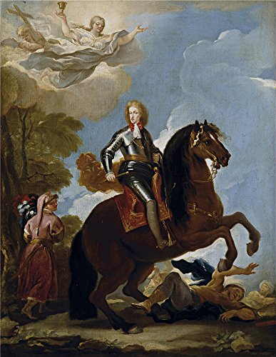 oil-painting-giordano-luca-carlos-ii-rey-de-espana-a-caballo-ca-1694-printing-on-perfect-effect-canv