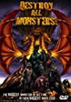 Destroy All Monsters Vol 1