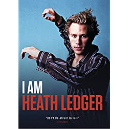 I Am Heath Ledger DVD