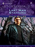 img - for Last Man Standing (Harlequin Intrigue) book / textbook / text book