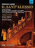Stefano Landi - Il Sant' Alessio (Theatre de Caen 2007) [DVD] [Import]