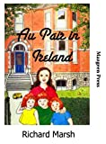 img - for Au Pair in Ireland book / textbook / text book