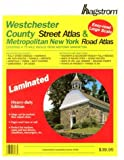 img - for Hagstrom Westchester County & Metro New York: Covering a 75 Mile Radius from Midtown Manhattan book / textbook / text book