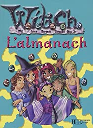 L'almanach Witch