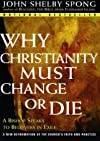 Why Christianity Must Change or Die