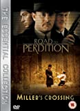 Miller's Crossing/Road To Perdition [DVD] [1991]