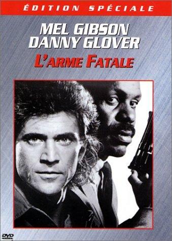 L'arme Fatale - Director's Cut