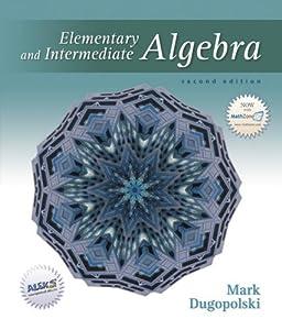 Downloads Elementary and Intermediate Algebra e-book