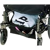 Cargo Shelf Wheelchair Under Seat Bag