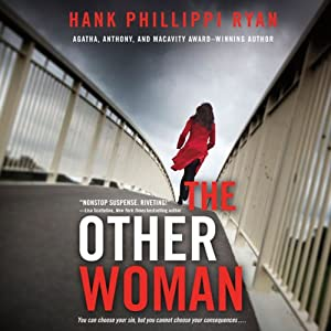 The Other Woman | [Hank Phillippi Ryan]