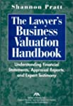 The Lawyer's Business Valuation Handb...