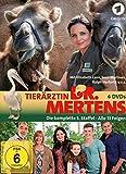 Tierärztin Dr. Mertens - Staffel 5 (4 DVDs)