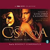 Casanova | [Giacomo Casanova]