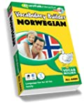 Vocabulary Builder Norwegian: Languag...